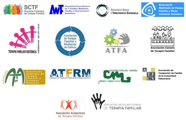 Asociaciones FEATF
